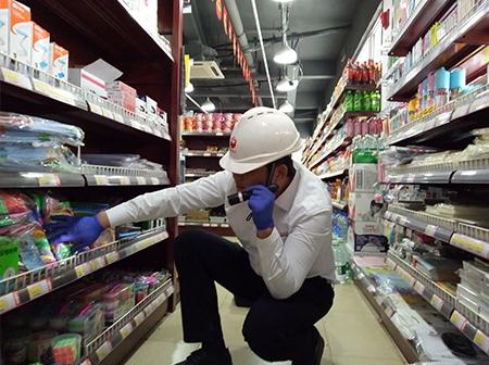 食品-制药企业的虫害防制