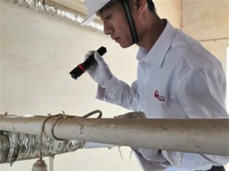 楼宇-物业与虫害防制